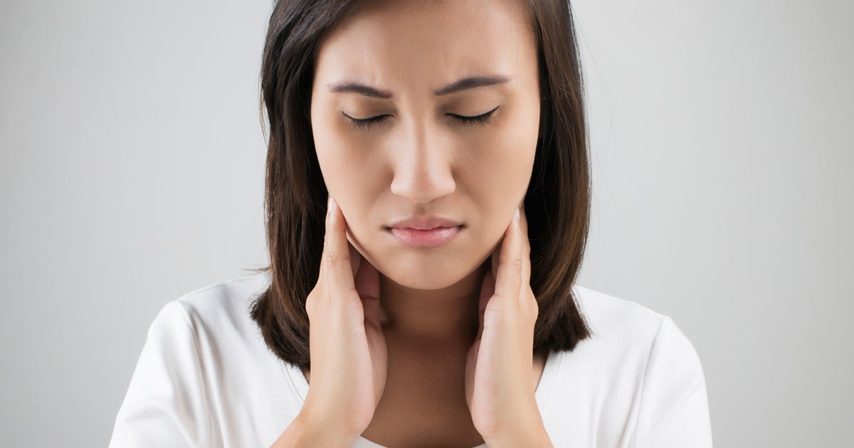Migraine article: How Are Migraine and Thyroid Problems Related?
